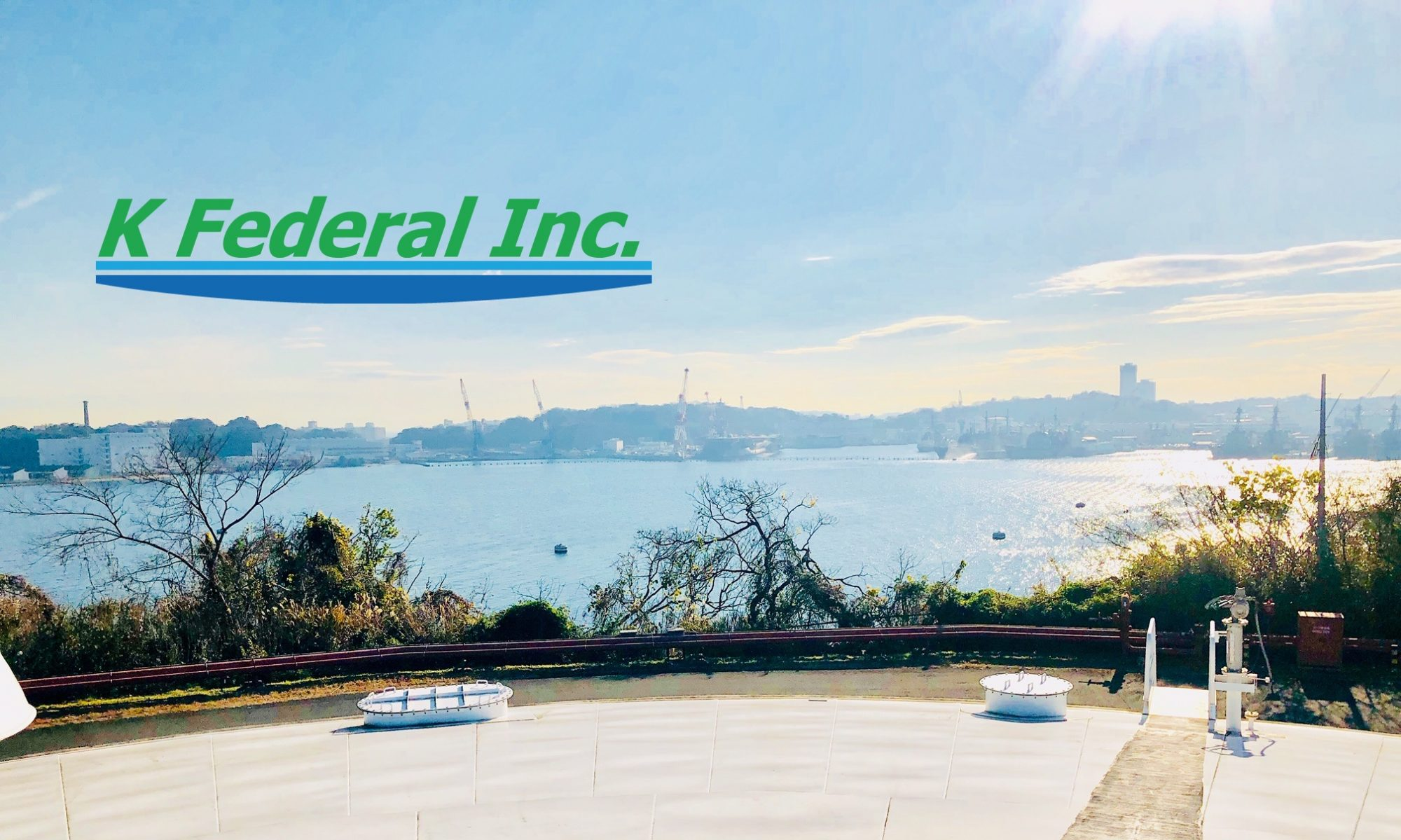 K Federal Inc. is your Total support and consulting company for U.S. contractors in japan - We support, you succeed!